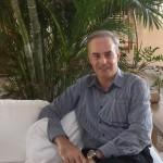 Emanuel  Freitas, gerente geral do Dom Pedro Laguna