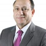 Toni Sando, presidente executivo do SP Convention