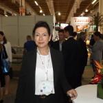Regina Biondi, diretora comercial do Enotel