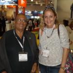 Com o presidente da ABAV-MT, Jhoary Proença